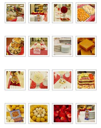 rana catering gallery